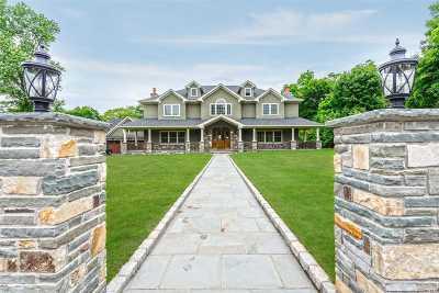 Huntington Single Family Home For Sale: 23 Gloria Ln