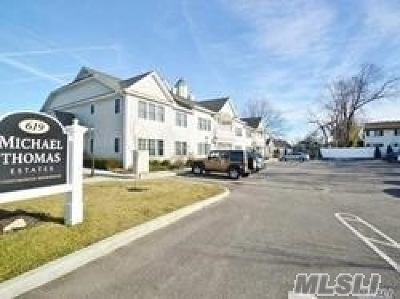 Amityville Condo/Townhouse For Sale