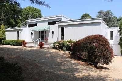 Hampton Bays Single Family Home For Sale: 6 Pepi Ct