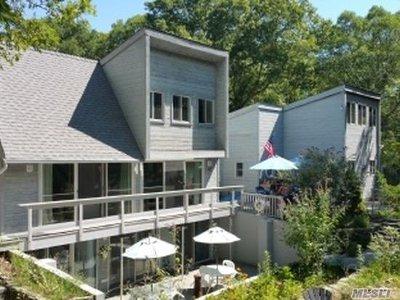Hampton Bays Single Family Home For Sale: 6 Sheridan Rd