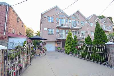 Multi Family Home For Sale: 25-10 88th St