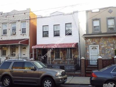Brooklyn Multi Family Home For Sale: 548 Elton St