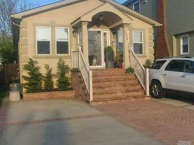 Island Park Single Family Home For Sale: 139 Radcliffe Rd