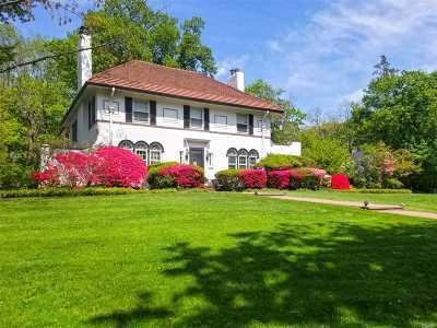 Port Washington Single Family Home For Sale: 3 Hampton Rd