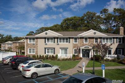 Port Jefferson Rental For Rent: 655 Belle Terre Rd #64