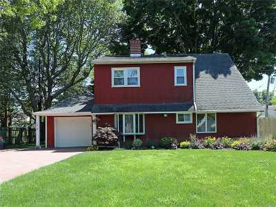 Westbury Single Family Home For Sale: 102 Page Ln