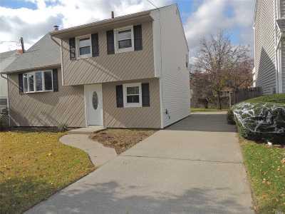 Seaford Single Family Home For Sale: 2362 Cedar St