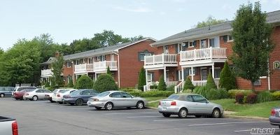 Pt.jefferson Sta Rental For Rent: 125 Terryville Rd #15C