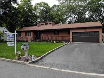 Smithtown Single Family Home For Sale: 7a 5th Ave