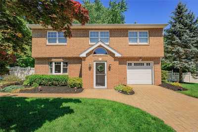S. Setauket Single Family Home For Sale: 33 Lucille Dr