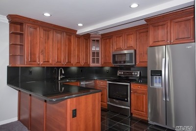 Coram Rental For Rent: 5000 Townhouse Dr #1504
