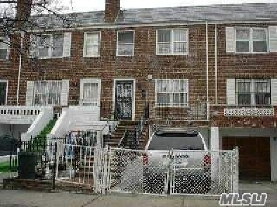 Flushing Multi Family Home For Sale: 23-63 92nd St