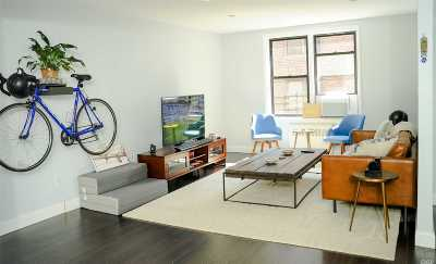 Jackson Heights Co-op For Sale: 37-51 86th St #4M