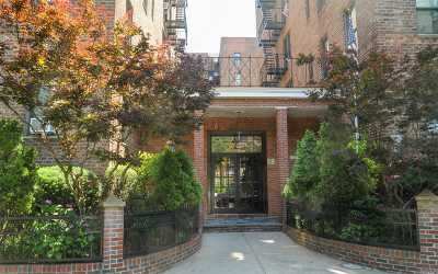 Jackson Heights Rental For Rent: 37-27 86th St #4G