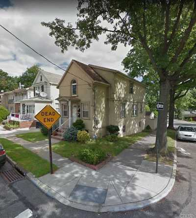 Fresh Meadows Single Family Home For Sale: 60-17 172nd St