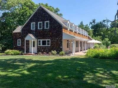 Smithtown Single Family Home For Sale: 13 Teapot Ln