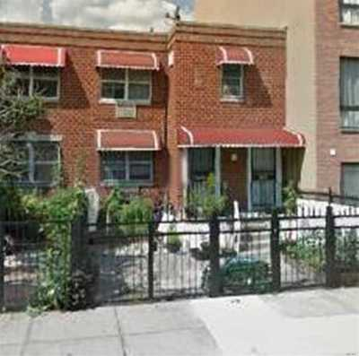 Brooklyn Multi Family Home For Sale: 23 Woodbine St