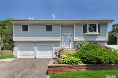 Islip Single Family Home For Sale: 19 42nd St