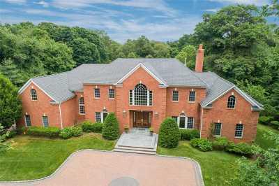 Old Westbury Single Family Home For Sale: 1 Tatem Way