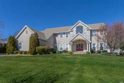 Mt. Sinai Single Family Home For Sale: 1 Dandelion Ct