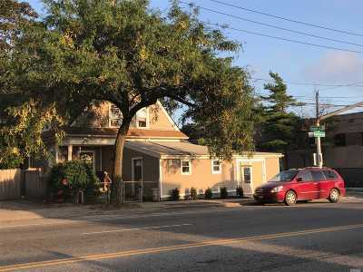 Inwood Single Family Home For Sale: 140 Sheridan Blvd