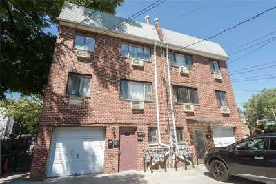 Ozone Park Multi Family Home For Sale: 103-12 92nd St