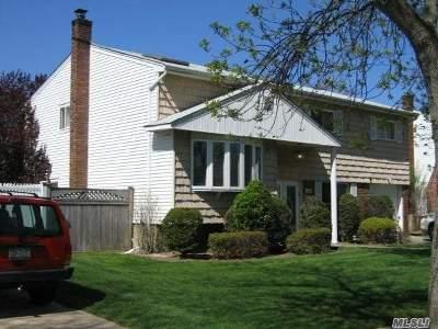 Oceanside Single Family Home For Sale: 189 Bennett St