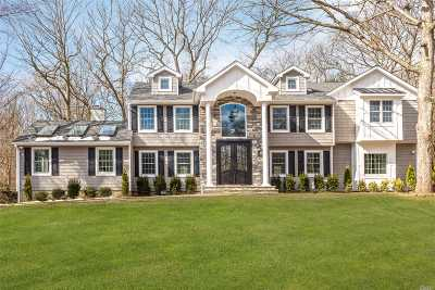 Northport Single Family Home For Sale: 8 S Concord Dr