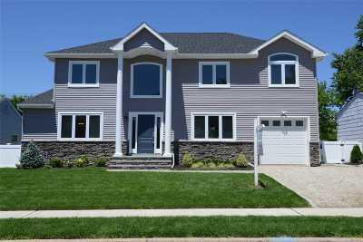Plainview Single Family Home For Sale: 183 Morton Blvd