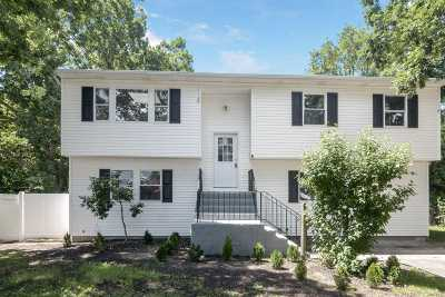 West Islip Single Family Home For Sale: 6 Bay Shore Rd