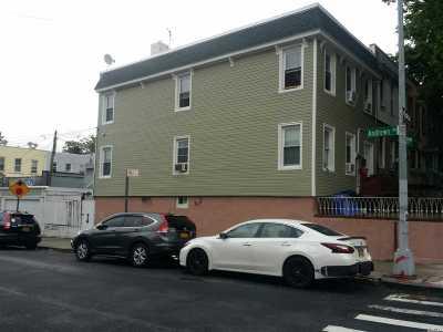 Maspeth Multi Family Home For Sale: 61-29 55 St