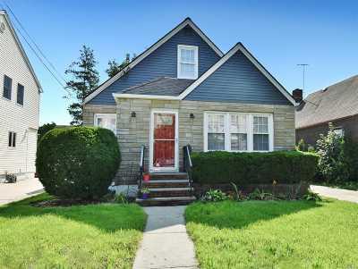 Williston Park Single Family Home For Sale: 31 Cross St
