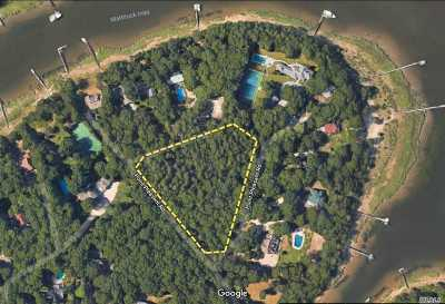 Mattituck Residential Lots & Land For Sale: 600 Point Pleasant Rd
