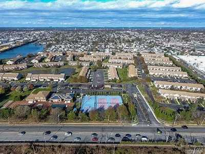 Oceanside Co-op For Sale: 100 Daly Blvd #201