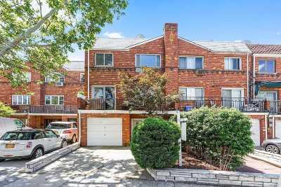 Maspeth Multi Family Home For Sale: 71-18 58th Rd