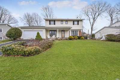 East Norwich Single Family Home For Sale: 29 Auburn Ln