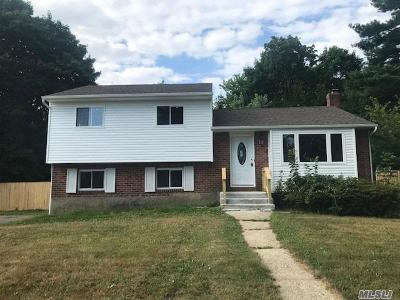 Huntington Single Family Home For Sale: 8 South Ln