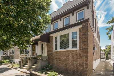 Middle Village Multi Family Home For Sale: 66-38 75th St