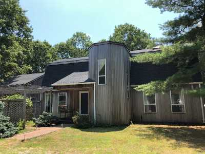 Bridgehampton Single Family Home For Sale