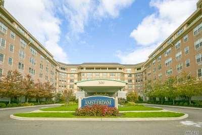 Port Washington Condo/Townhouse For Sale: 300 East Overlook #446