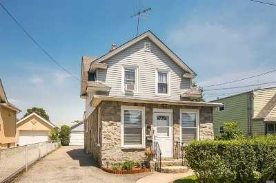 Mineola Single Family Home For Sale: 310 Schuster Ave