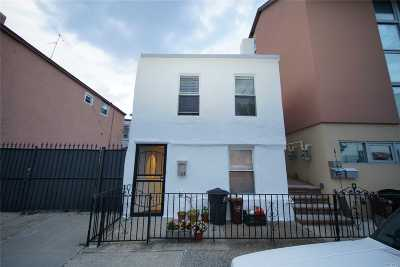 Brooklyn Single Family Home For Sale: 317 90th St