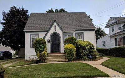 Freeport Single Family Home For Sale: 118 Washburn Ave