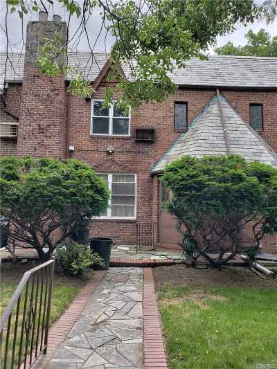 Rego Park Single Family Home For Sale: 87-44 62 Rd