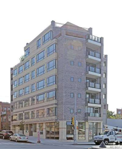Flushing Condo/Townhouse For Sale: 132-06 Maple Ave #A