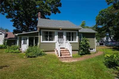 West Islip NY Single Family Home For Sale: $299,000