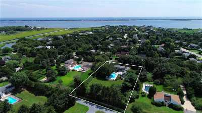 Westhampton Single Family Home For Sale: 24 S Country Rd