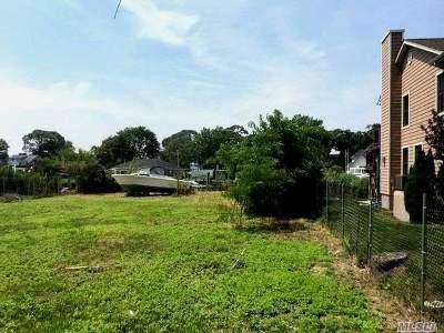 Massapequa Residential Lots & Land For Sale: 61 Roosevelt Blvd