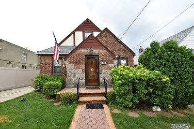 Single Family Home Sold: 997 Russell St