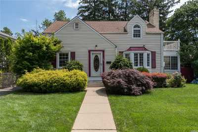 Hempstead Single Family Home For Sale: 146 Perry St